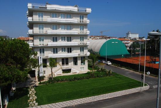 Resort Olympus Alba Adriatica