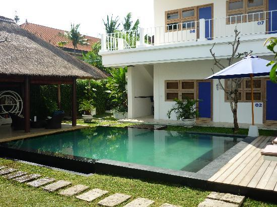 Photo of The Island Hotel Legian