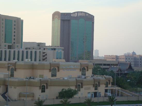 Bahrain: VISTA DE LA CIUDAD DE MANAMA