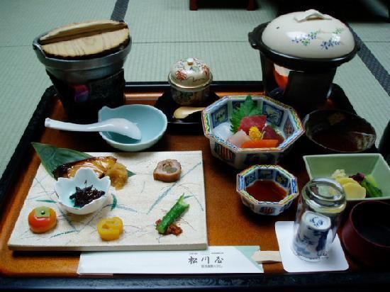 Matsukawaya Nasukogen Hotel: 可もなく不可もなく・・・