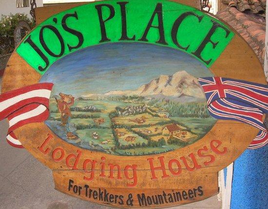 Photo of Jo's Place Huaraz