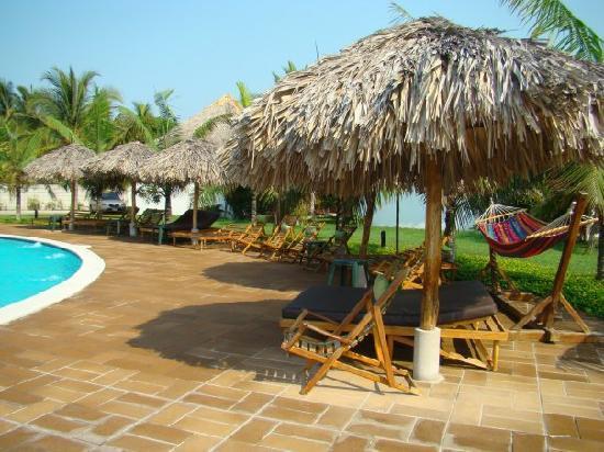 Las Hojas Resort & Club: time to relax