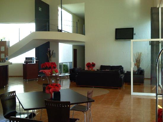 Hotel Aeropuerto Morelia Picture