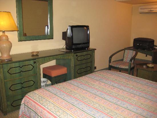 Hotel Sofia: room