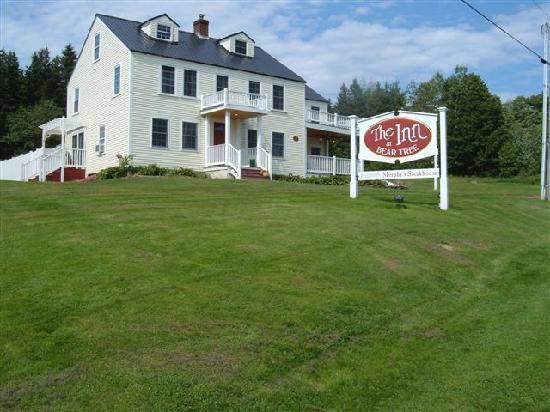 Murphy's Steakhouse: The Inn at Bear Tree Home of Murphys Steakhouse