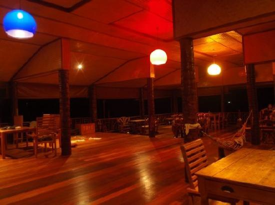 Big Easy: restaurant