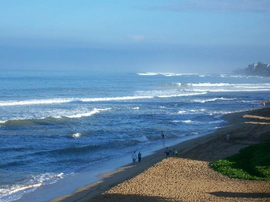 Maui Kai: Another view fron the lanai.