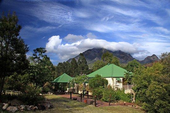 Mt Barney Lodge Country Retreat : Mt Barney Lodge