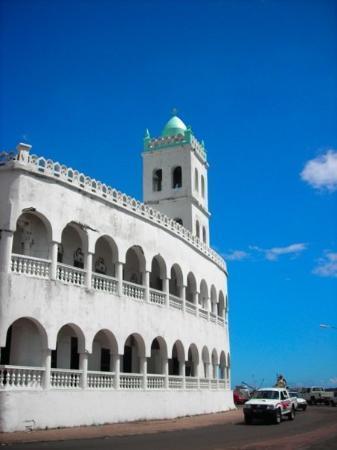 Moroni, Komoro: Ancienne Mosquée de Vendredi