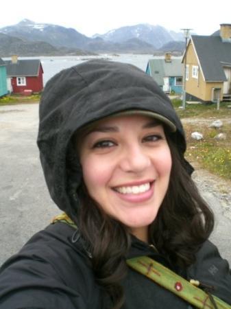 Qaqortoq, Grønland: greenland...