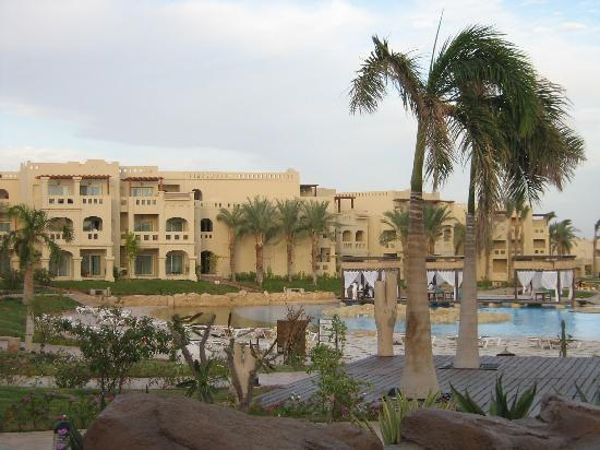 Rixos Sharm El Sheikh: royal grand azure