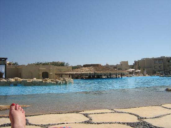 Rixos Sharm El Sheikh : royal grand azure