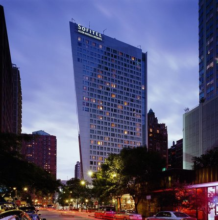 Photo of Sofitel Chicago Water Tower