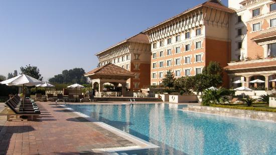 Hyatt Regency Kathmandu: Hotel Hyatt