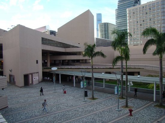 ‪Hong Kong Museum of Art‬