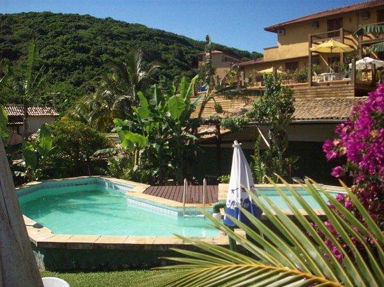 Photo of Pousada New Paradise Buzios