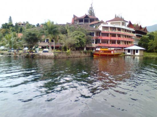 The 6 Best Samosir Island Hotels - Where To Stay on Samosir Island ...