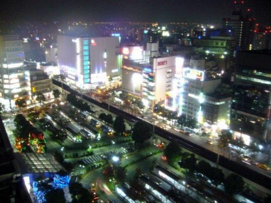 A VERY large crowd - Picture of Kawasaki, Kanagawa Prefecture ...