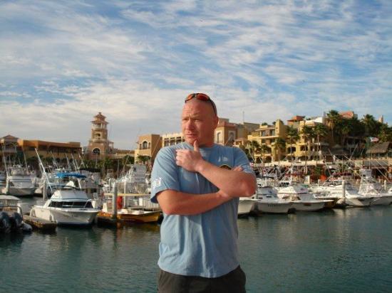 Marina Cabo San Lucas ภาพถ่าย