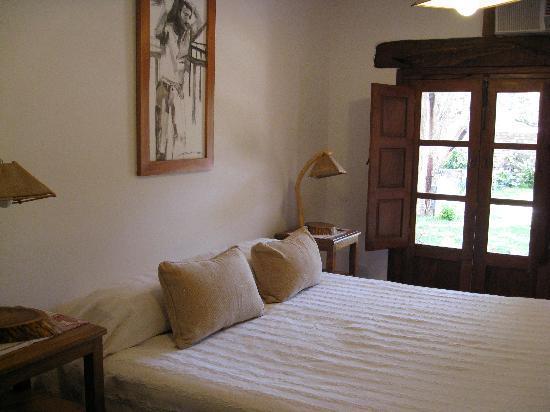 Hotel Killa Cafayate : our room