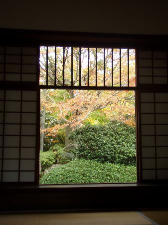 Genkoan: 迷いの窓