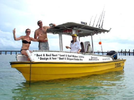 Cairns Bed n Boat: Package your Holiday with Boat and Car Hire
