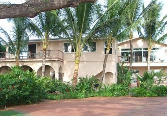 Maui Beach Ocean View Rentals, LLC: Luxurious clean private estate in West Maui Hawaii