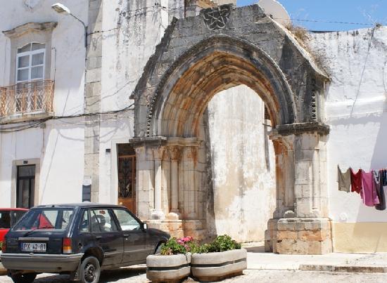 Loule, Portugal : Loulé
