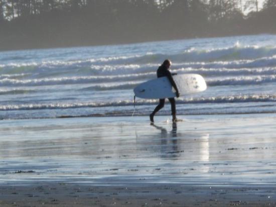 Imagen de Chesterman Beach