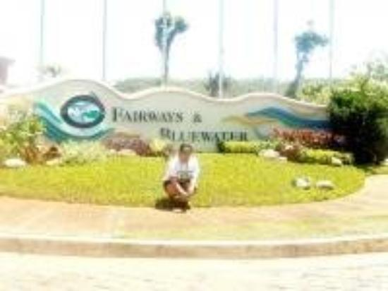 Fairways & Bluewater: @bOra