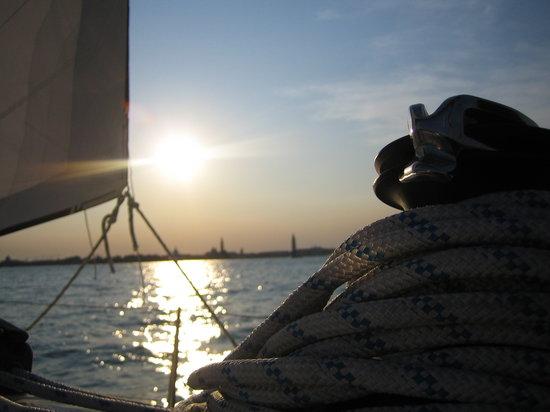 威尼斯潟湖