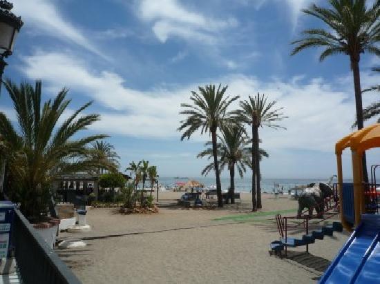 Hotel Lima Marbella The Beach