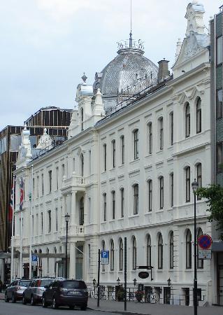 Britannia Hotel: Hotel Britamia, Trondheim