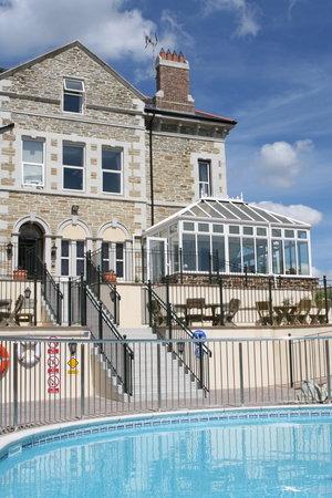 Photo of Porth Veor Manor Hotel, Villas & Apartments Newquay