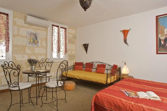 Photo of Hotel Boquier Avignon