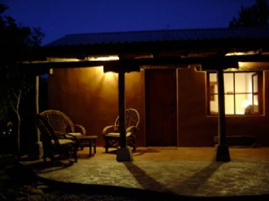 El Pedregal Hotel en la Naturaleza: Our Casita