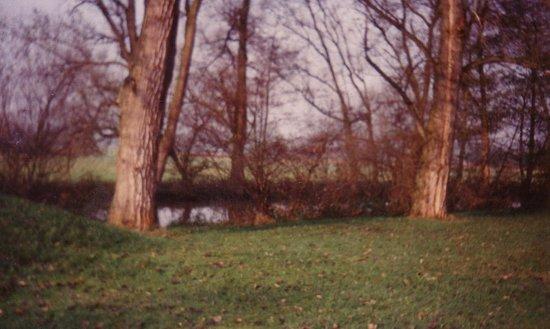 Hochstadt, Germany: Along the Aisch River