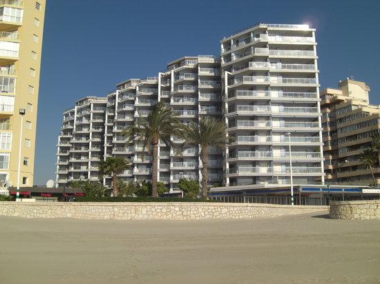 Photo of Apartamentos Hipocampos Calpe