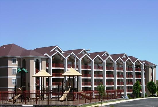 大皇冠度假飯店張圖片