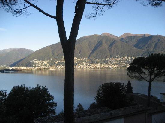 Bellevue - Bellavista : Lago Maggiore