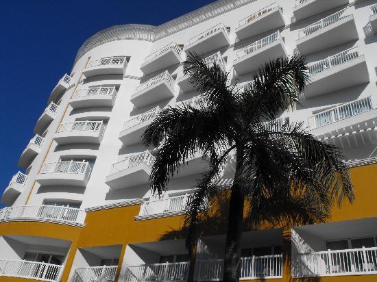Hotel Krystal Puerto Vallarta: Ocean View rooms