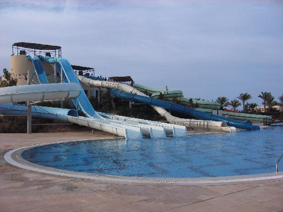 Jaz Lamaya Resort: The Aqua Park