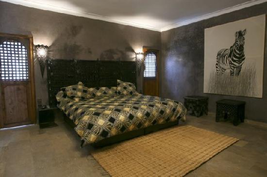 Le mas de l 39 ourika hotel marrakech maroc voir les - Prix chambre hotel mamounia marrakech ...