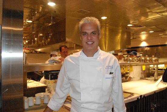 eric ripert kitchen epicurious epicurious chef eric ripert in the kitchen he was 631
