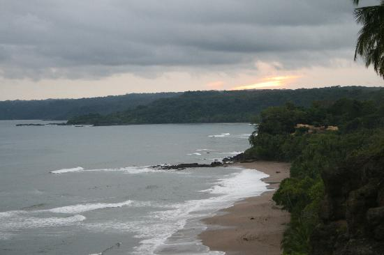Tambor, Costa Rica: Lookout Point