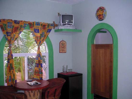 Casa Verde: Casita Bonita