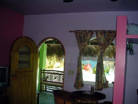 Casa Verde: Casita Sophia