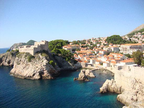 Villa Andro apartments: Dubrovnik