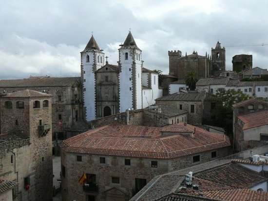 Caceres photos featured images of caceres province of for Oficina de turismo de caceres