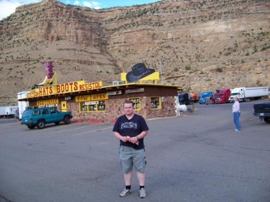 Zdjęcie Grand Junction